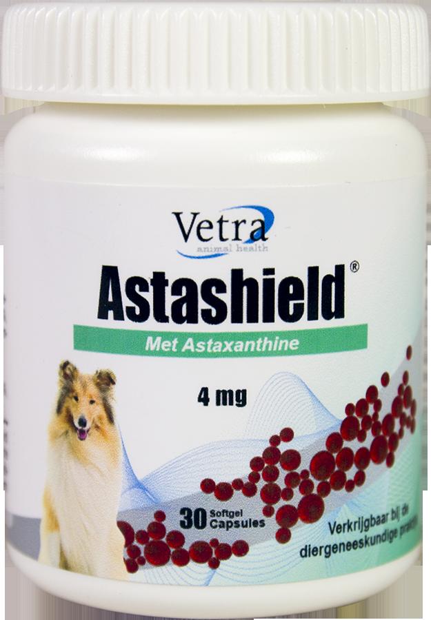 AstaShield 30