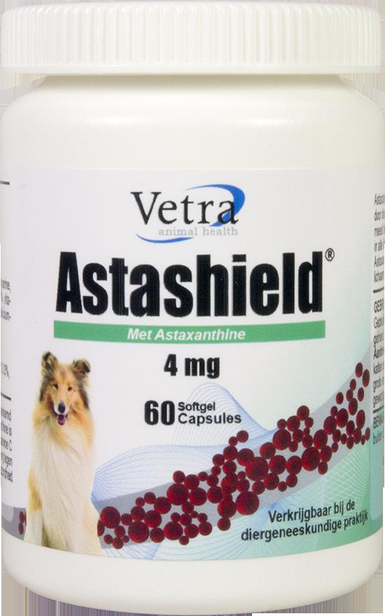 AstaShield 60
