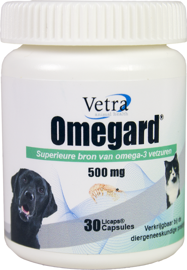 Omegard 30