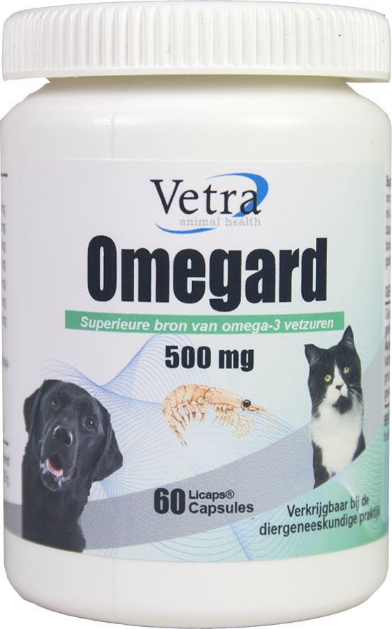 Omegard 60