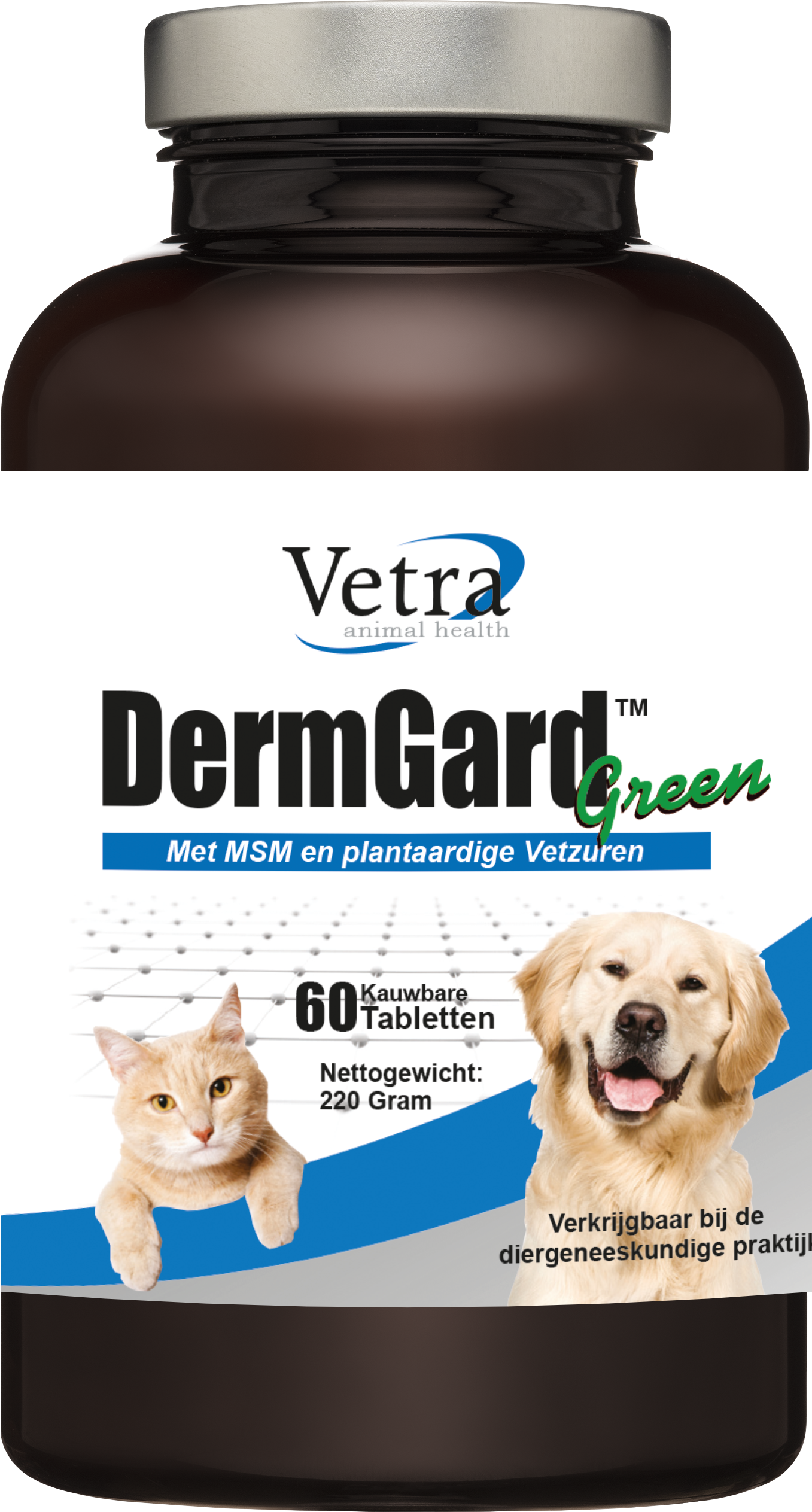 DermGard Green