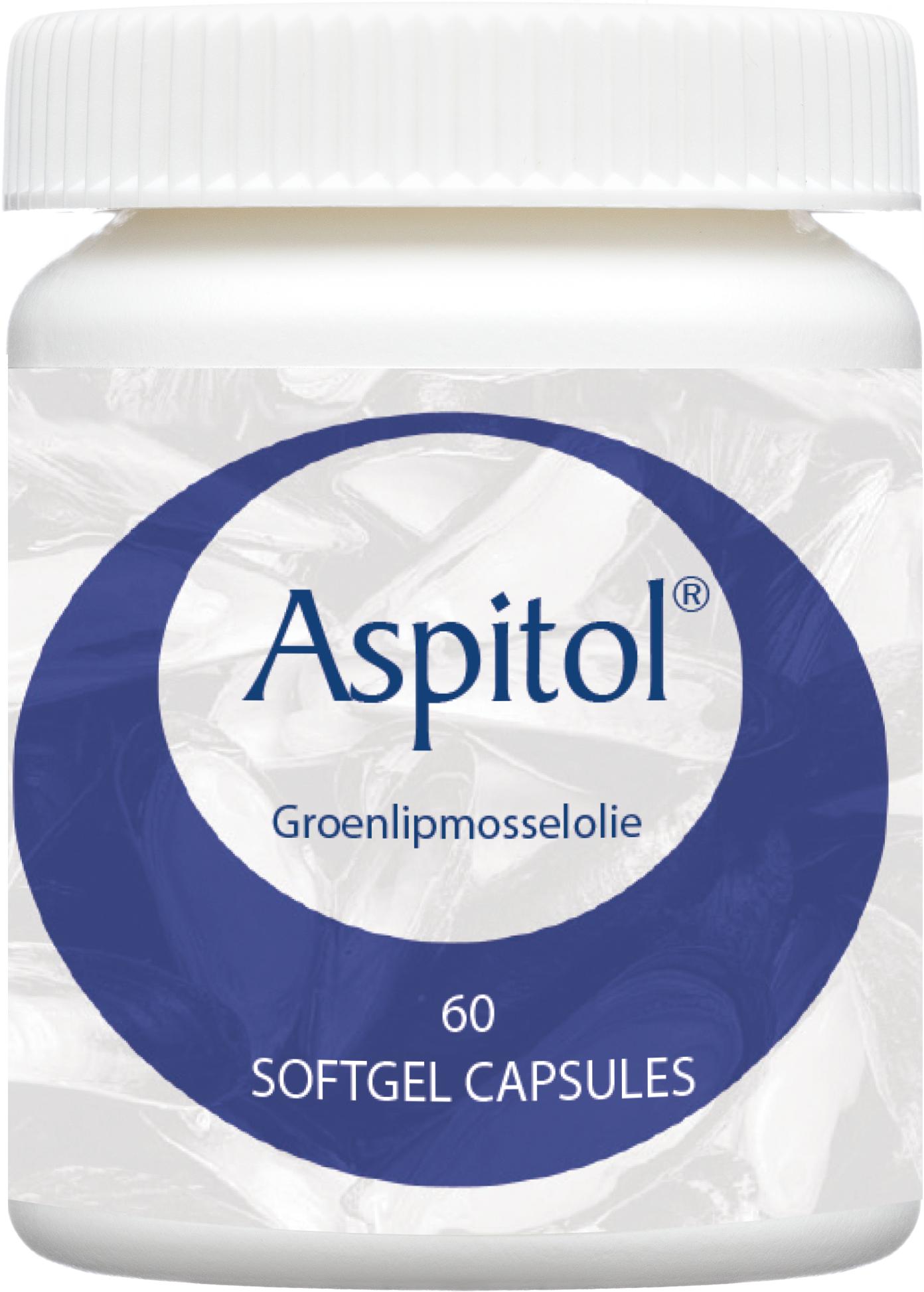 Asitol 60 capsules
