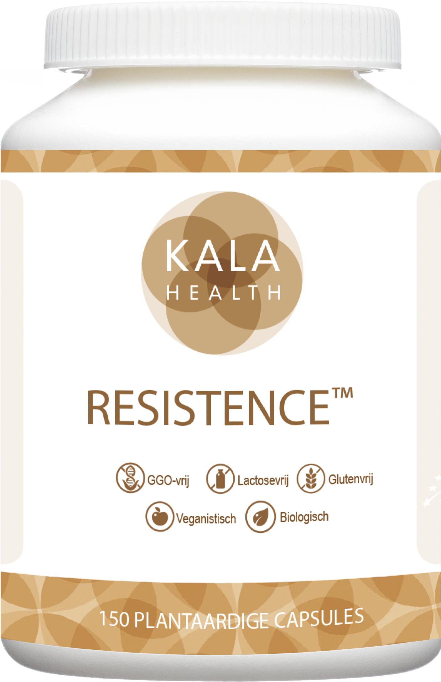 Resistence 150