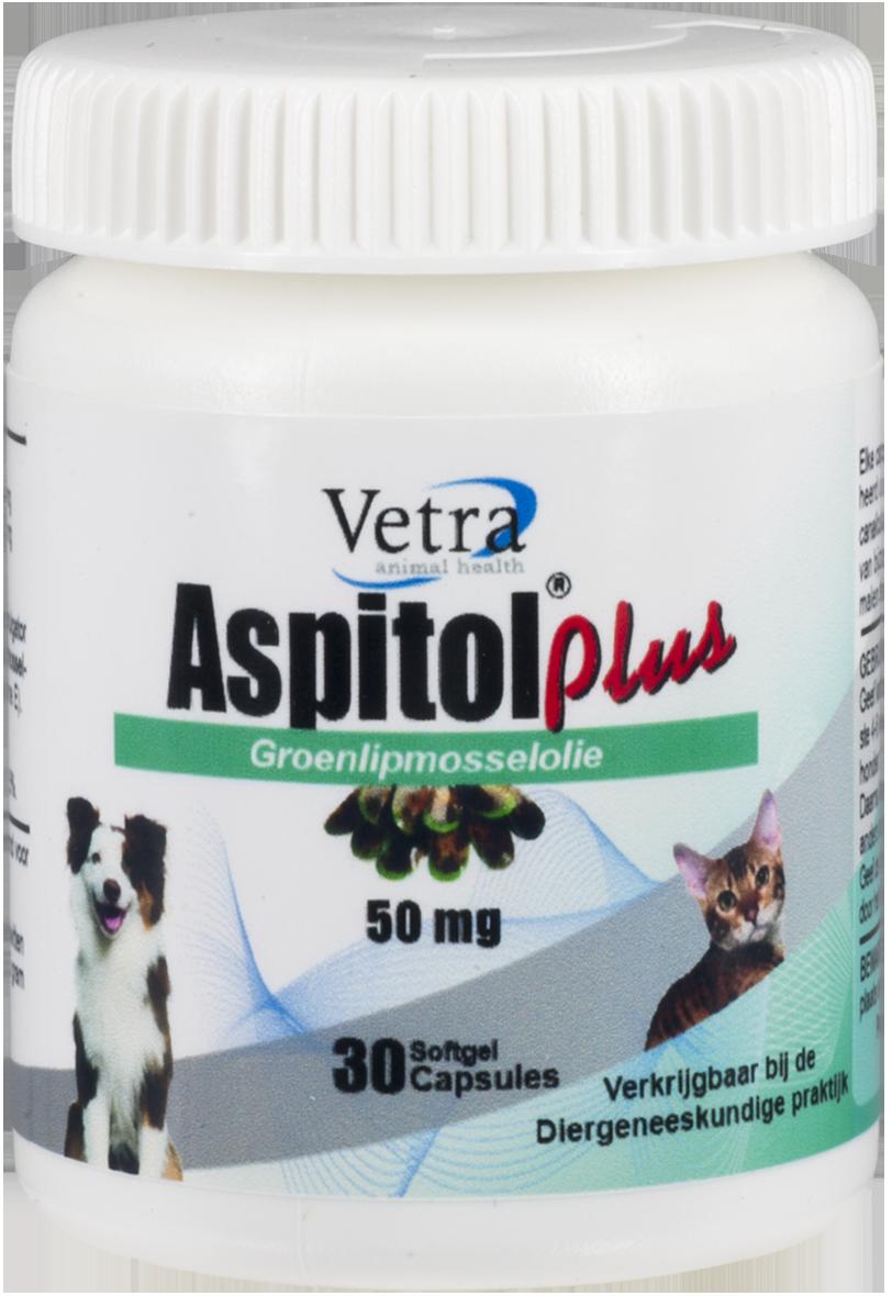 Aspitol Plus 30