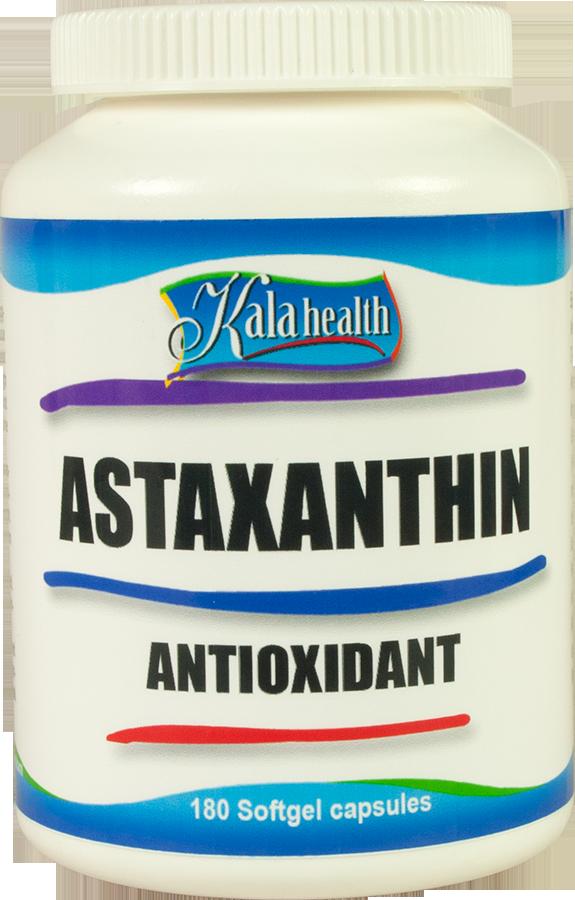 Astaxanthine 180