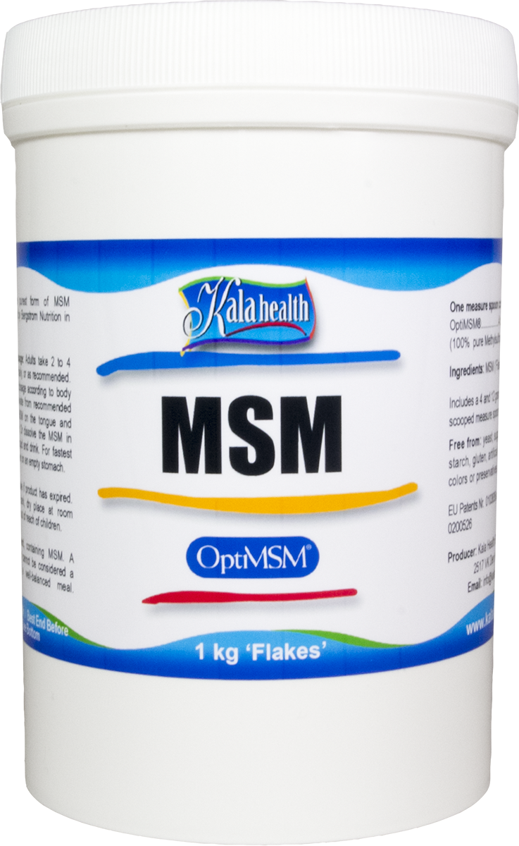 OptiMSM® 1kg poeder