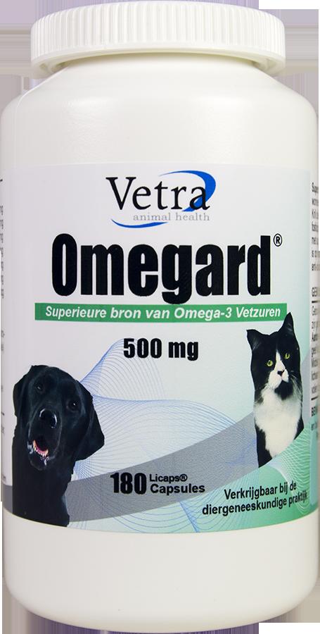 Omegard 180