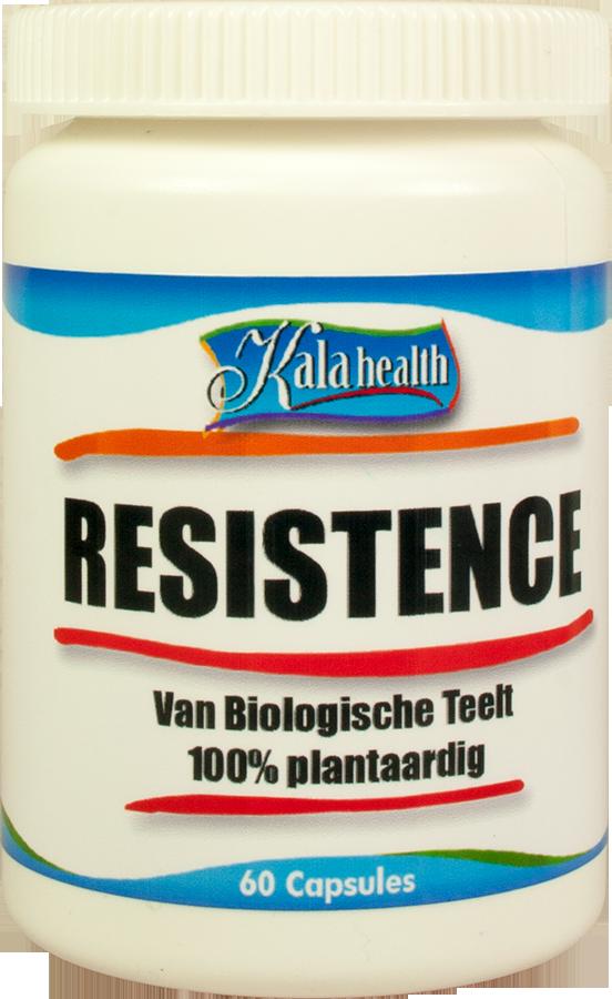 Resistence 60