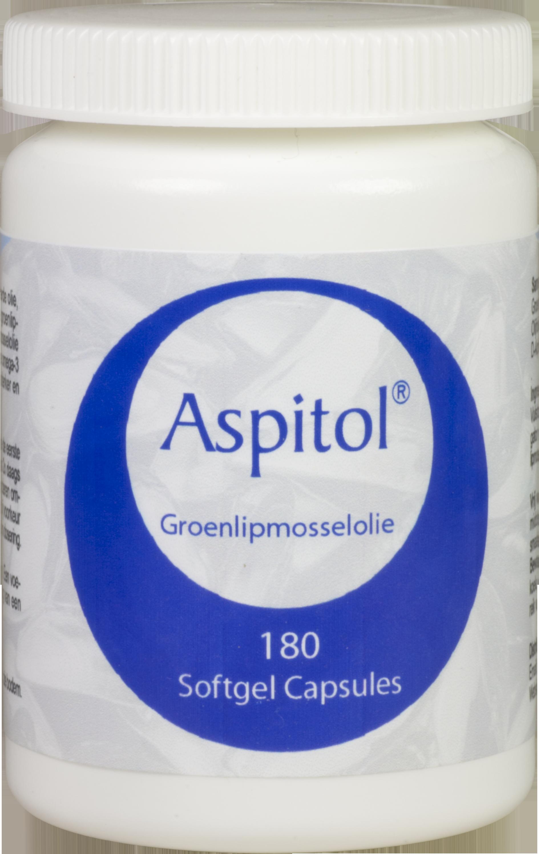 Aspitol 180